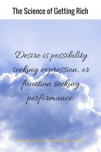 Manifest Abundance Inspirational quotes