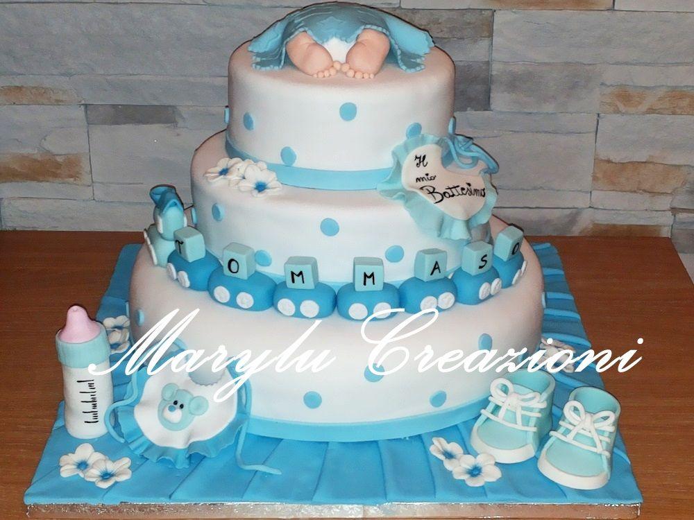 torte battesimo bimbo , Cerca con Google