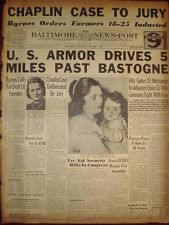 January 3, 1945