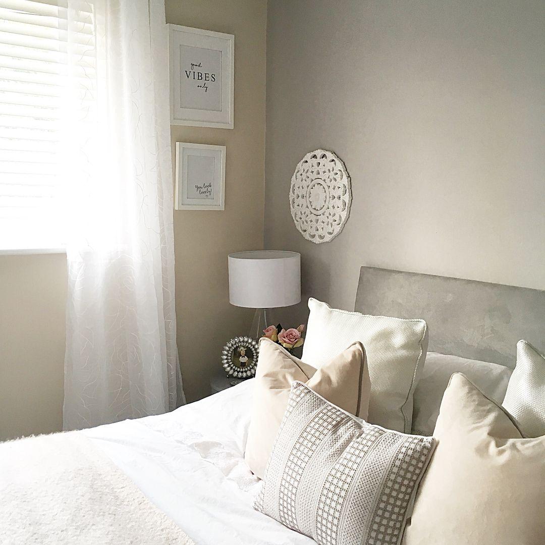 Neutral Bedroom Romantic Bedroom Dulux Natural Hessian Dulux