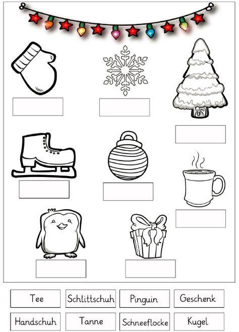 heute habe ich ein kleines arbeitsblatt f r die 1 klasse die sch ler sollen die w rter lesen. Black Bedroom Furniture Sets. Home Design Ideas