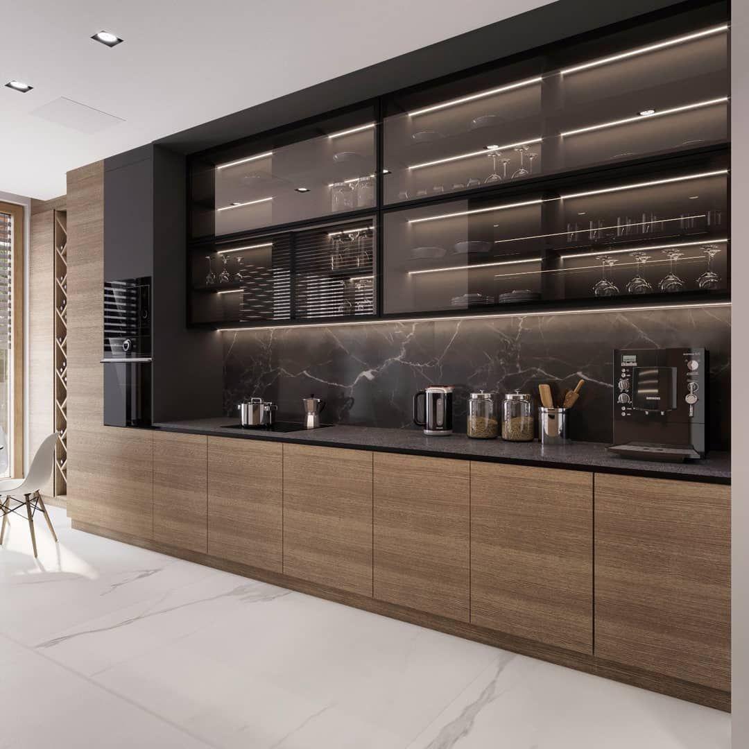 """studionacrt on instagram: """"design kitchenstudio nacrt"""