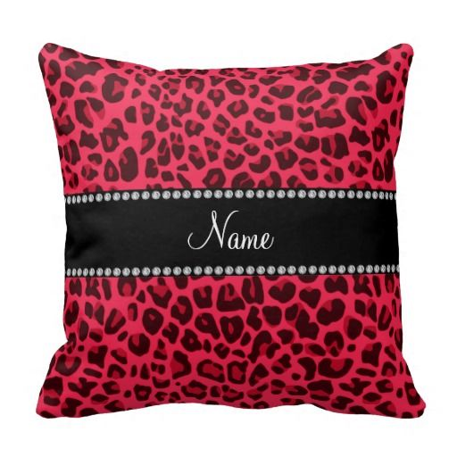 >>>Low Price          Personalized name pink leopard pattern throw pillow           Personalized name pink leopard pattern throw pillow today price drop and special promotion. Get The best buyThis Deals          Personalized name pink leopard pattern throw pillow Here a great deal...Cleck Hot Deals >>> http://www.zazzle.com/personalized_name_pink_leopard_pattern_pillow-189543095970697270?rf=238627982471231924&zbar=1&tc=terrest