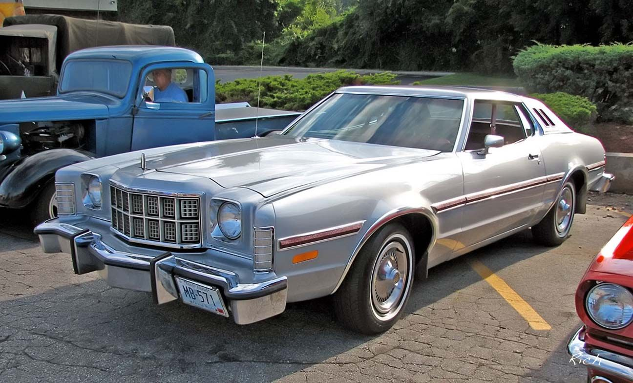 1976 ford elite ht ford pinterest ford cars and vehicle. Black Bedroom Furniture Sets. Home Design Ideas