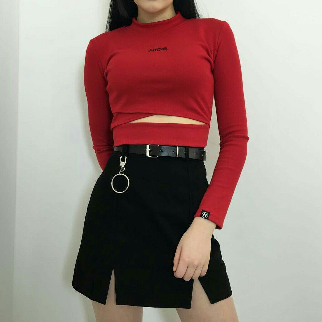 Si estuvieras en GOT6 ♡♥  Korean fashion, Trending outfits, Fashion