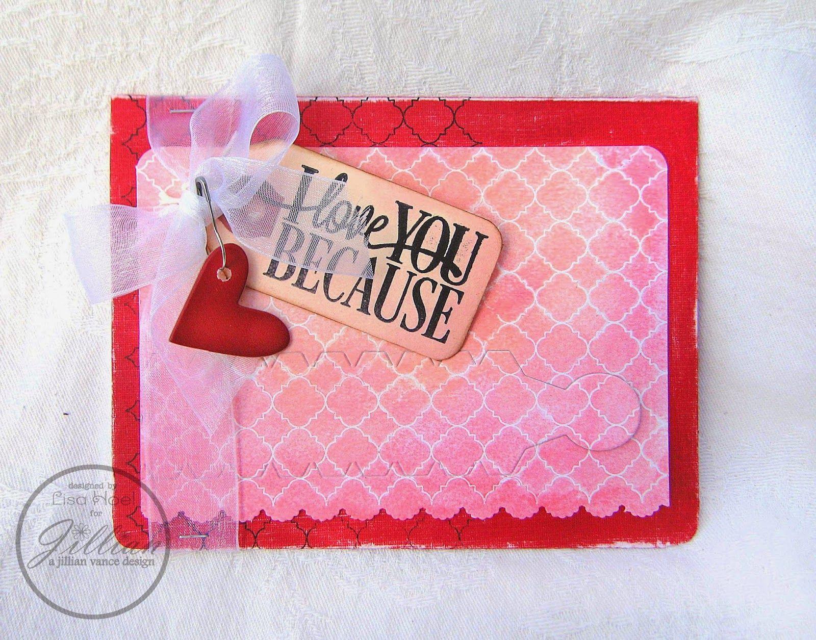 Creative Juice: Happy Valentine's Day!