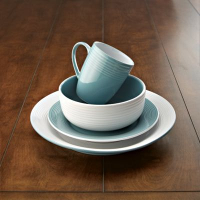 wholeHome CLASSIC(TM/MC) Mineral 16 Piece Dinnerware Set - Sears | Sears & wholeHome CLASSIC(TM/MC) Mineral 16 Piece Dinnerware Set - Sears ...