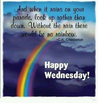 Inspirational Wednesday Quote good morning wednesday hump