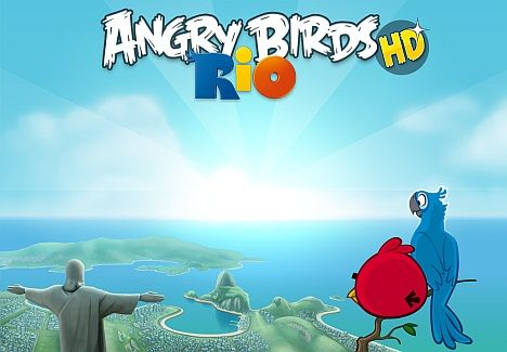 Angry birds rio online angry birds all games pinterest angry angry birds rio online my happy games free online shooting game voltagebd