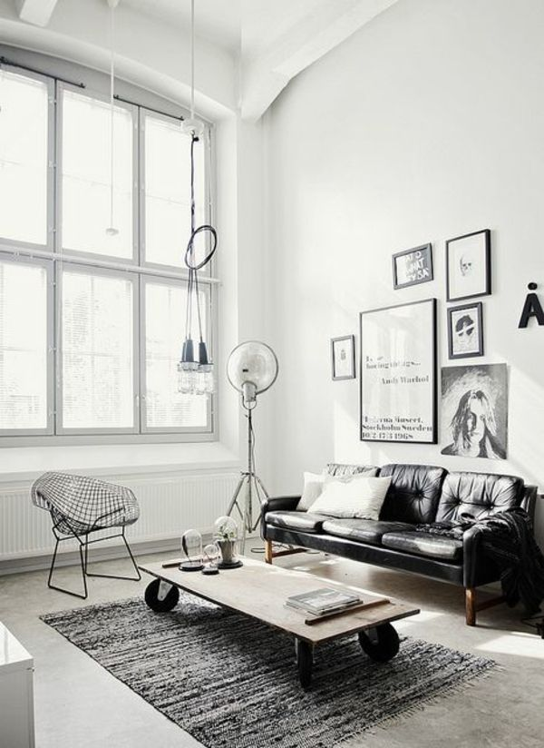 50 Helle Wohnzimmereinrichtung Ideen Wohnzimmer Pinterest - wohnzimmer ideen hell