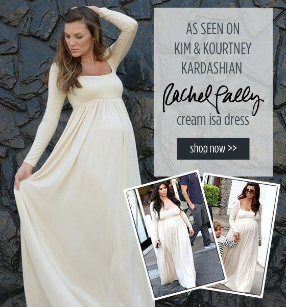 Kourtney Kardashian Pregnant Belly Post Pregnancy Maternity Blog By ...