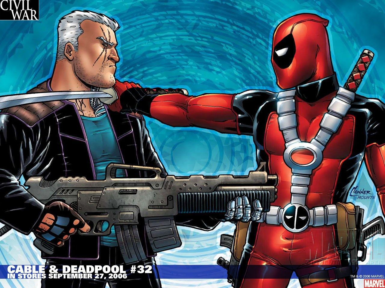 1280x960px Cable And Deadpool Macbook Wallpapers Hd By Hain Young