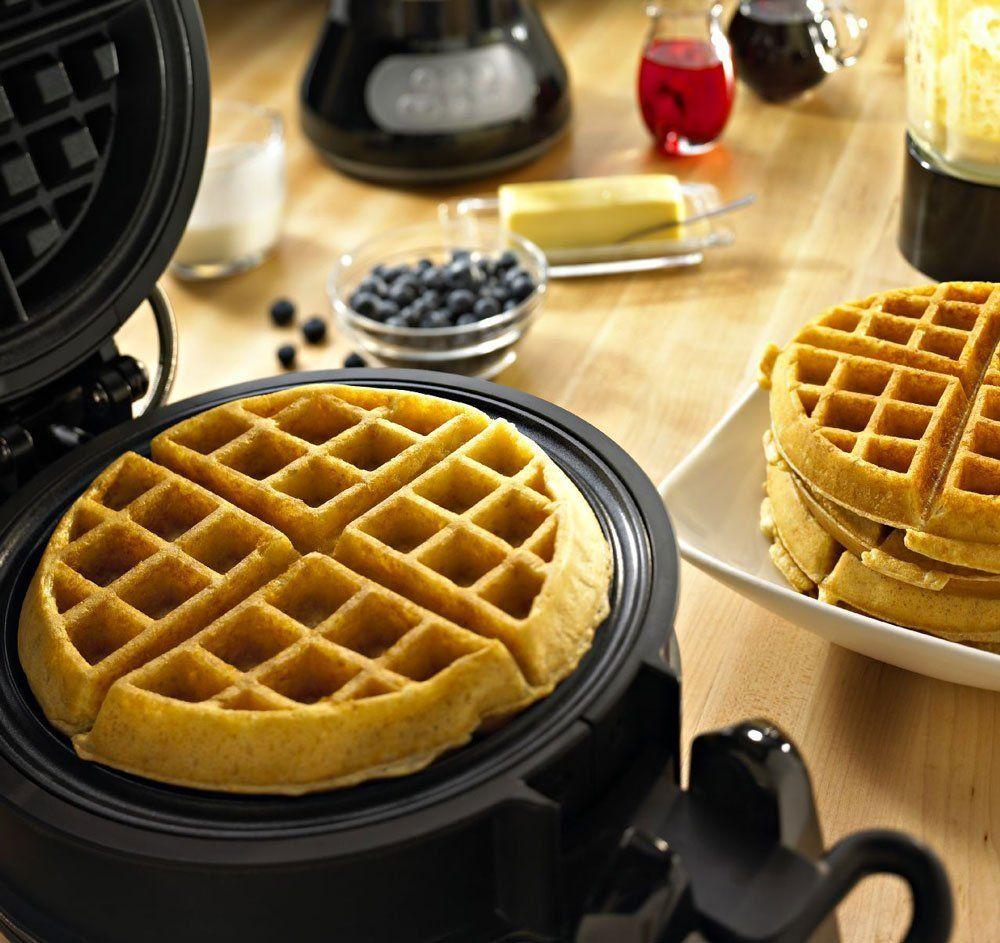 Kitchenaid pro line waffle maker reviews archives