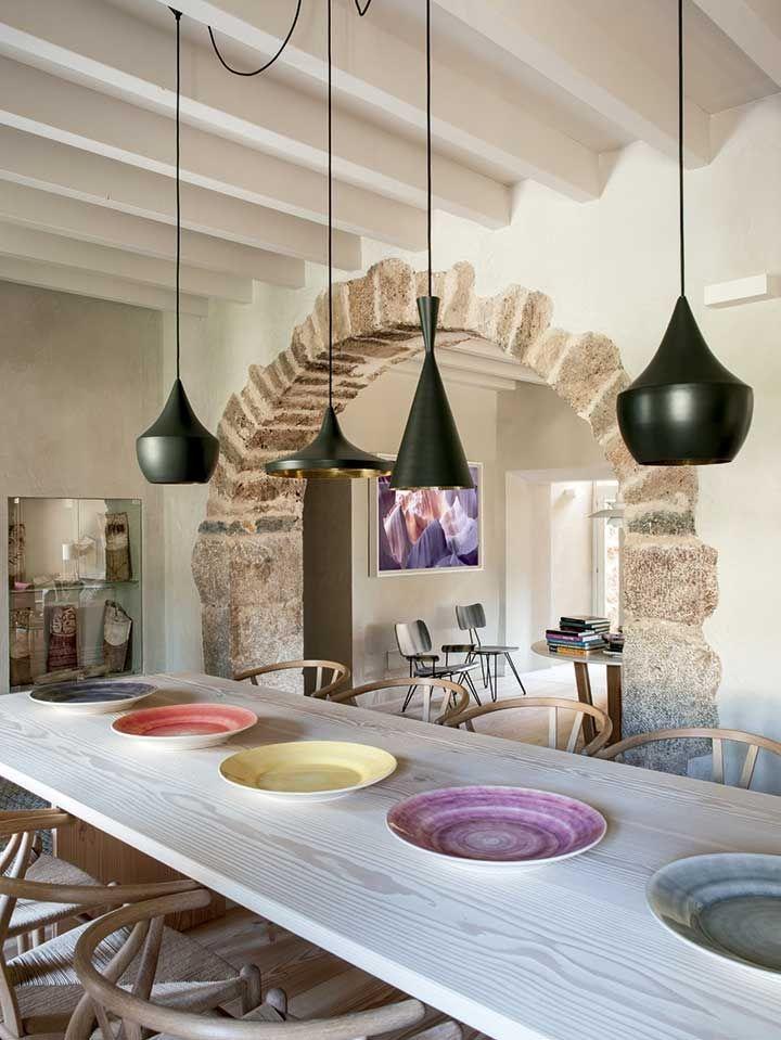Refugio añejo en Mallorca Revista Interiores Ideas de decoración
