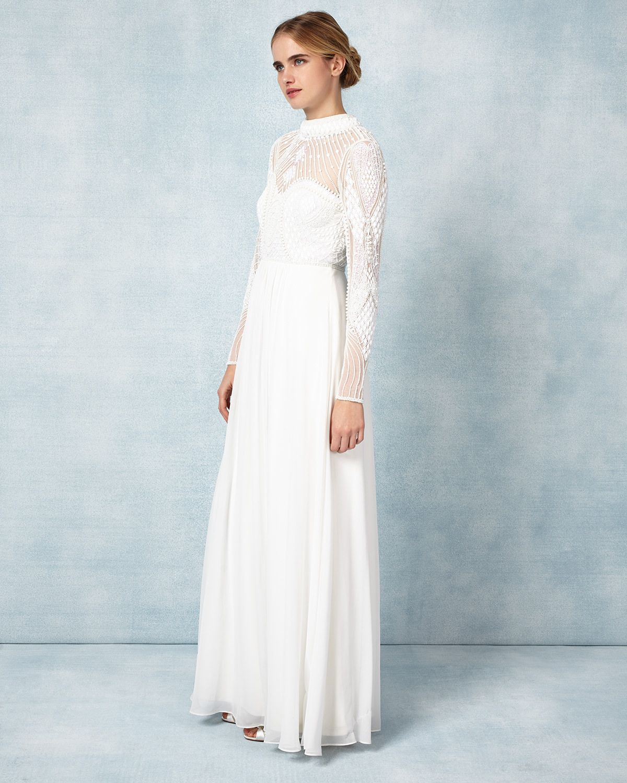 Phase Eight Cadie Wedding Dress Cream | my (eventual) wedding ...