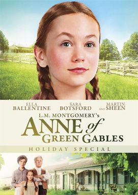 Yesilin Kizi Anne Izle Film Hd Green Gables Film Izleme
