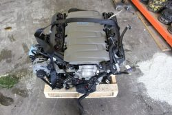 2014 Chevrolet Corvette Stingray Oem Engine Longblock Assembly C7