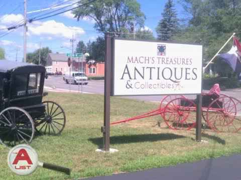 Antique Store in Albany, NY | Antique Furniture & Vintage Clothing - Antique Store In Albany, NY Antique Furniture & Vintage Clothing