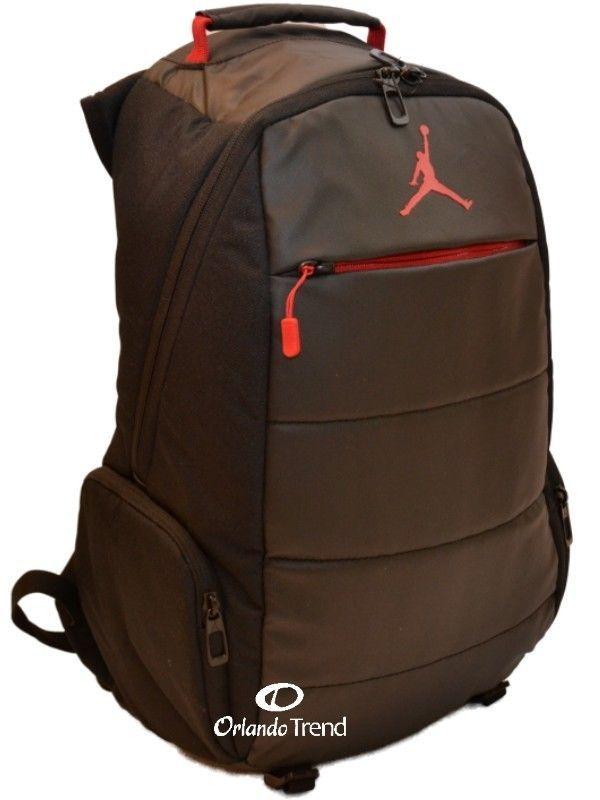 63a8a30aa8f7 Nike Air Jordan Backpack 15