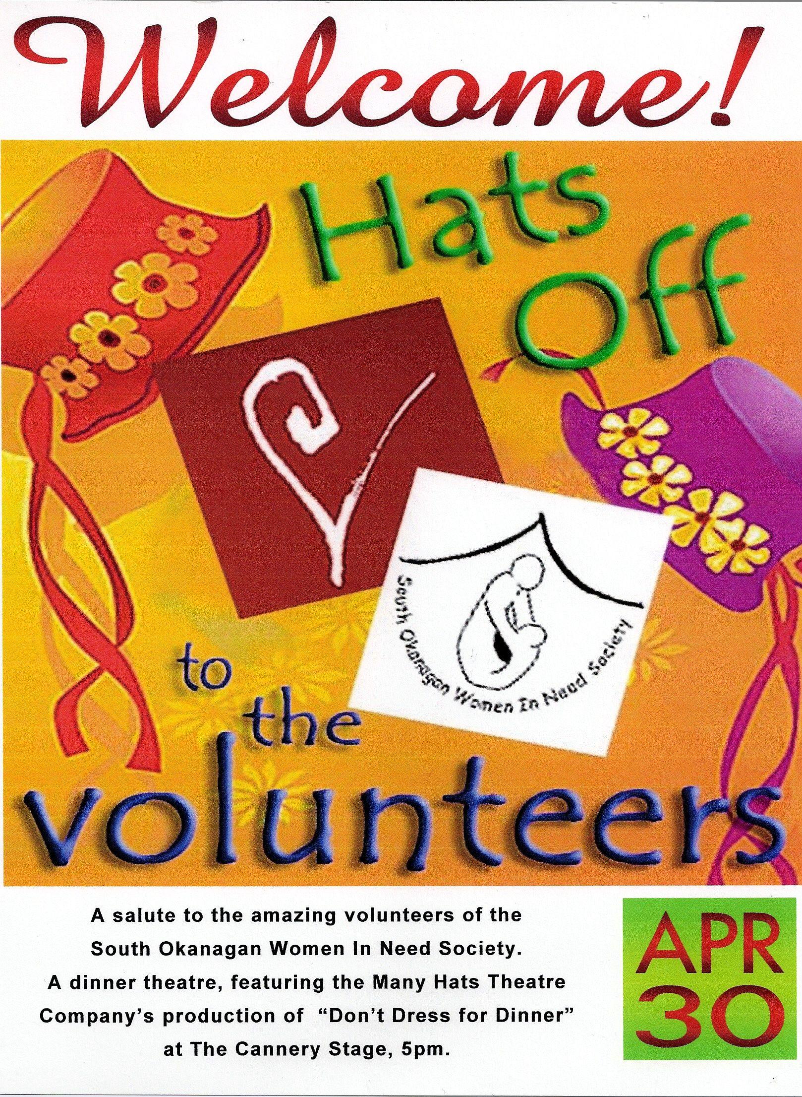 Pin By Letty Lee On School Volunteer Appreciation Ideas