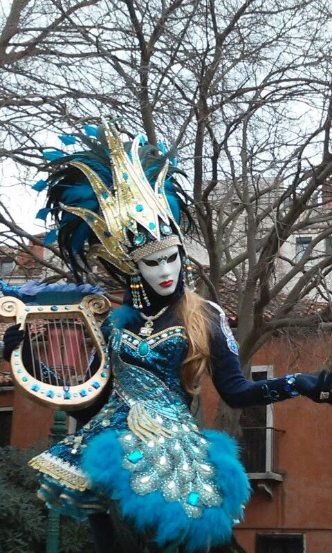 Carnevale Venezia 2015.