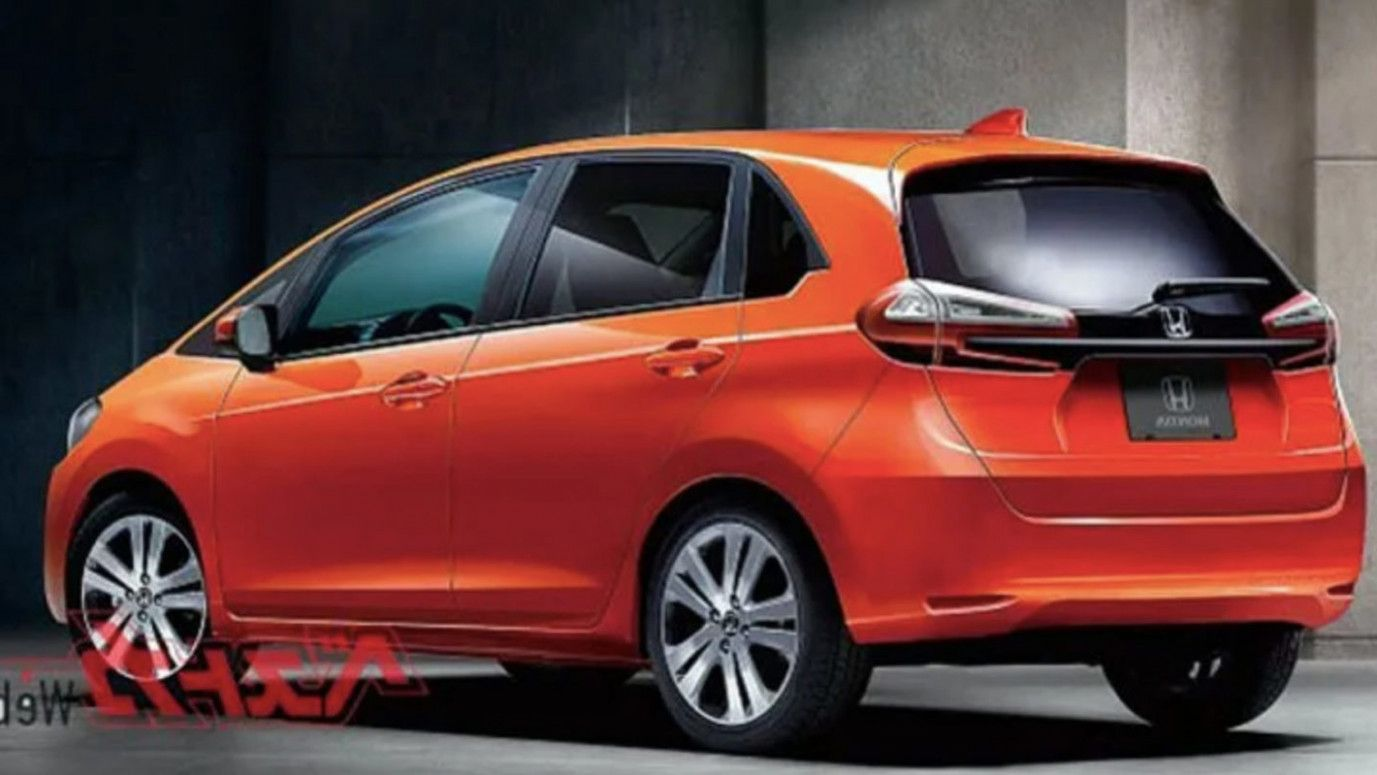 15 Things That Happen When You Are In Honda Jazz 2020 Honda Jazz Honda Fit Jazz Honda