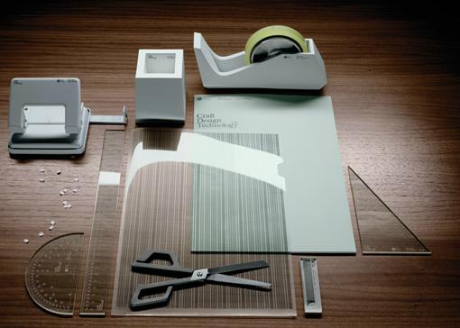 Winkreative Craft Design Technology Identity Letterhead