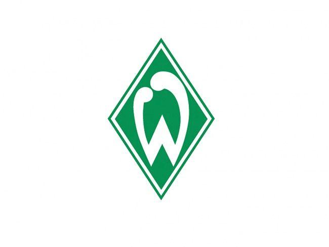 Wandtattoo Raute 25x38cm Werder Fan Welt Werder Bremen Werder Bremen Sv Werder Rauten