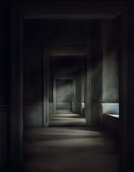 Desiree Dolron | Xteriors XV | 2001 - 2013 | Kodak Endura print