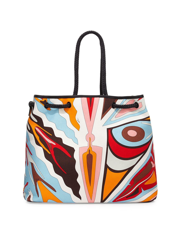 Bag Emilio Pucci