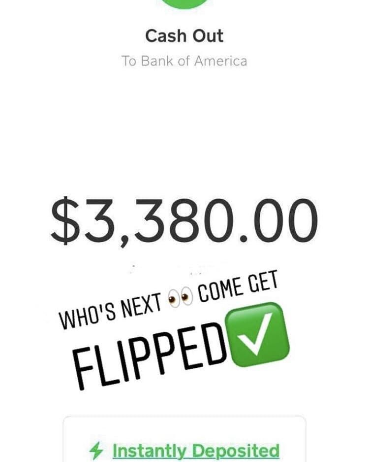 How To Transfer Money To Bank In Cash App