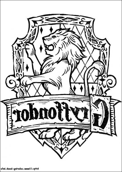 The Best harry potter coloring pages - http://coloring.alifiah.biz ...