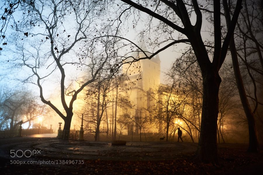 Popular on 500px : Budapest Hungary by reeve