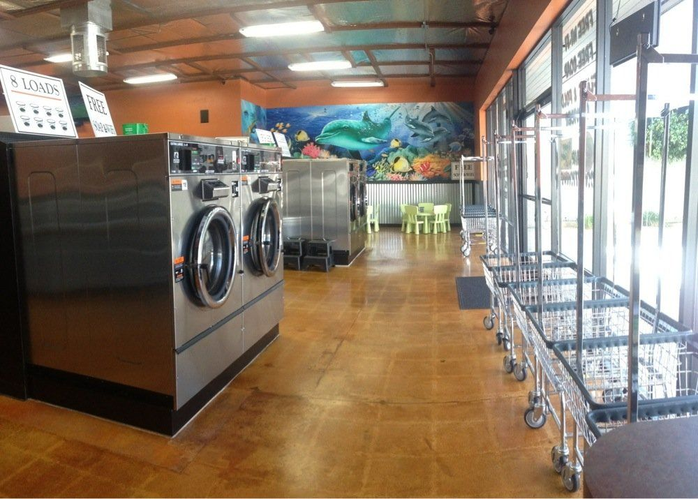 Wash Go Laundry San Diego Ca With Images Laundry