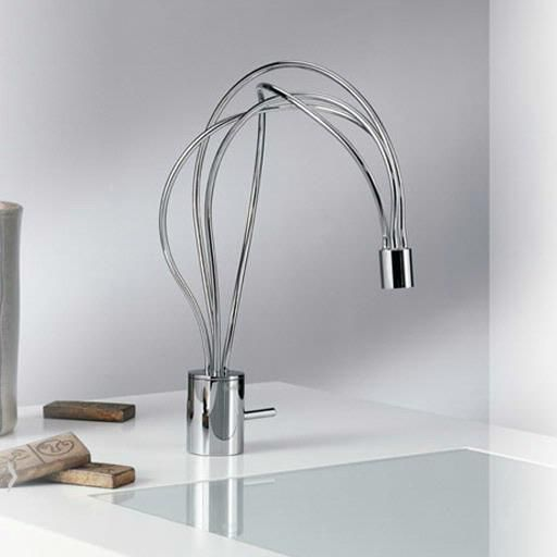 Morpho Deck Mount Faucet. For more products from Newform, visit us ...