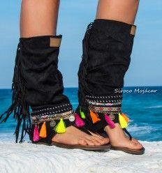 Zapatería online barata, zapatos de mujer baratos - Siroco Mojacar