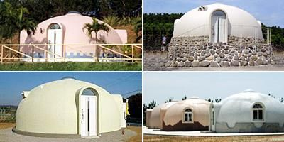 Good If I Was A Teenager That Needed Some Space To Myself, I Would Really Like A  Dome House Out In The Backyard. These Prefab Domes Come From International  Dome ...