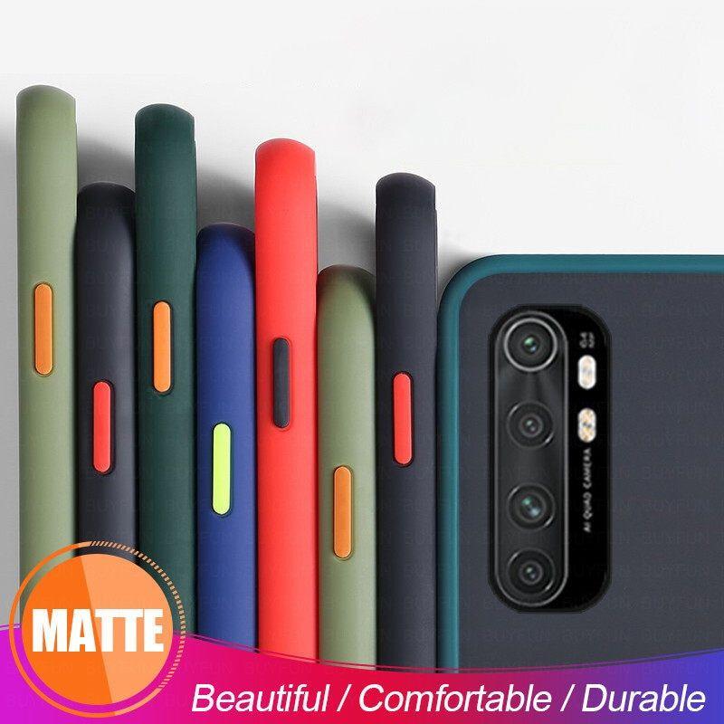 Hacrin Case For Xiaomi Mi Note 10 Lite Case Soft Tpu Transparent Laser Plating Cover For Mi Note 10 Lite Case Protective Bumper Phone Case Covers Aliexpr Xiaomi Transparent Case Case