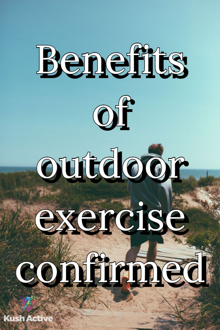 Eligible trials were those that compared the effects of outdoor exercise initiatives with those cond...