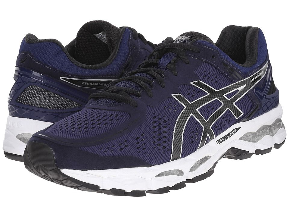 ASICS ASICS - GEL-KAYANO(R) 22 (MEDITERRANEAN/BLACK/COPPER · Asics MenRunning  ShoesMens ...