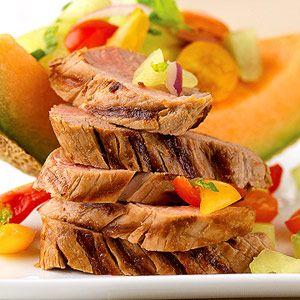 Grilled pork tenderloin recipes side dishes