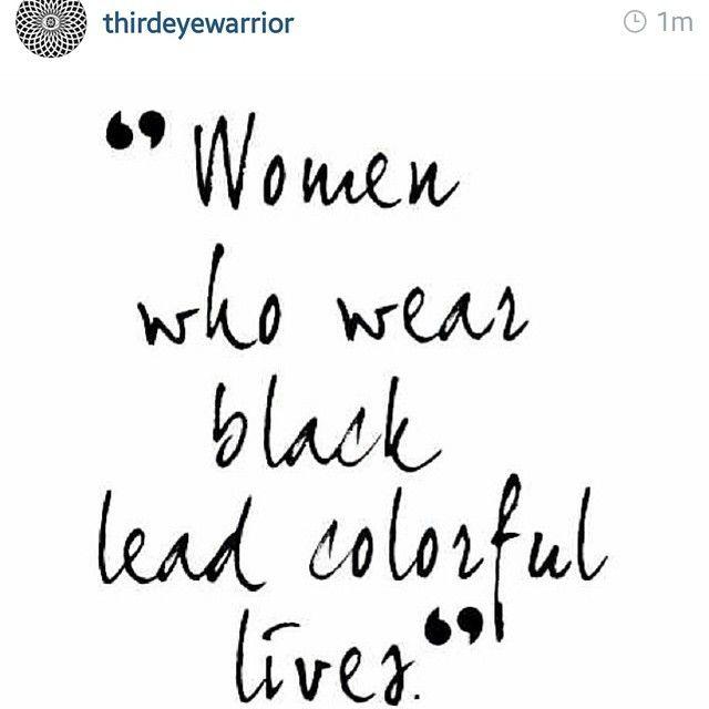 Regram True Quote Black White Colors Live Life Women