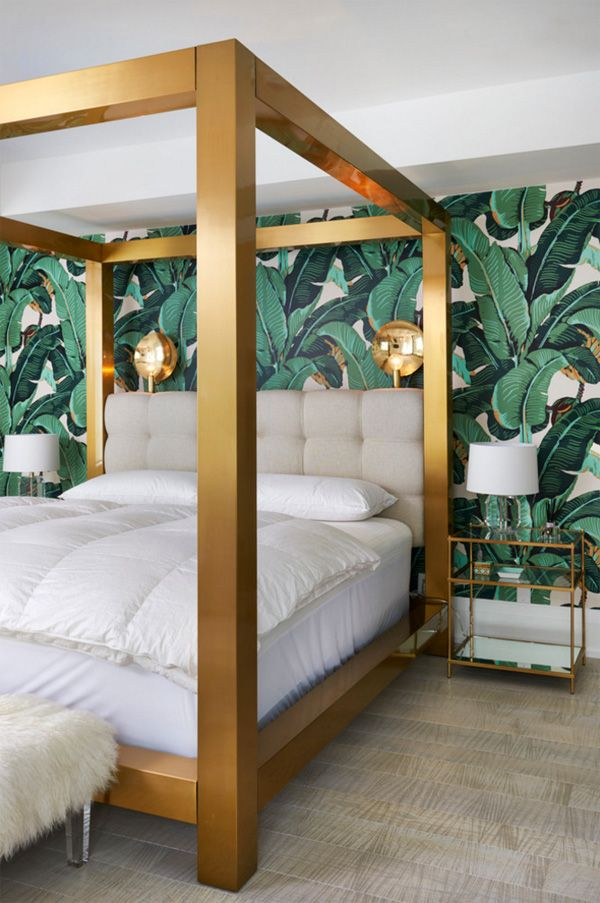 The Ultimate Mid Century Bedroom Decor Inspiration Www Essentialhome Eu Blog Bedroomdesi Tropical Home Decor Modern Bedroom Design Bedroom Decor Inspiration