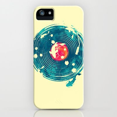 iPhone Case by Steven Toang