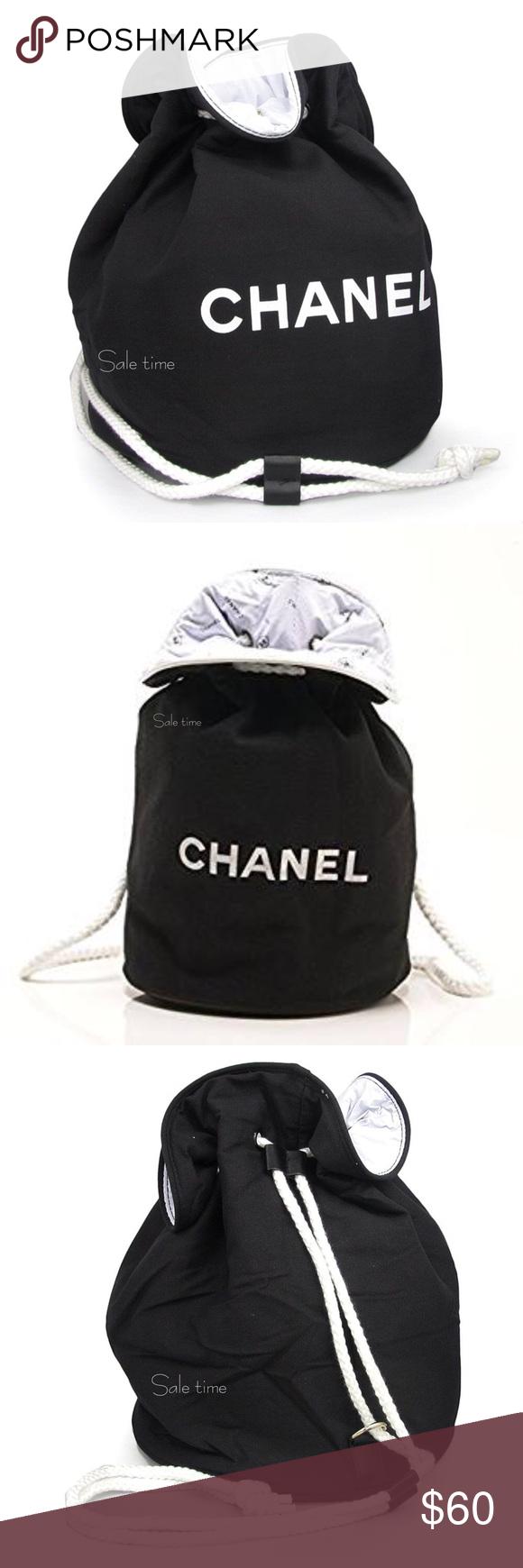 Chanel gym bag XL new New CHANEL Makeup Chanel sale