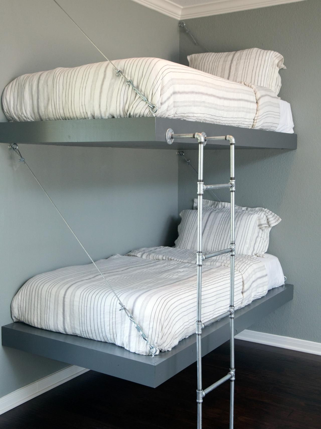 Pin By Home Design X On Bunk Beds Bunk Beds Bunk Beds With Stairs Modern Bunk Beds