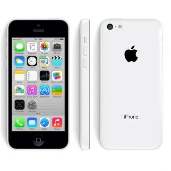 c8e0538b0d1 $2,518.00 Apple iPhone 5C A1532 4G iOS 7 Dual Core 8GB -Blanco ...