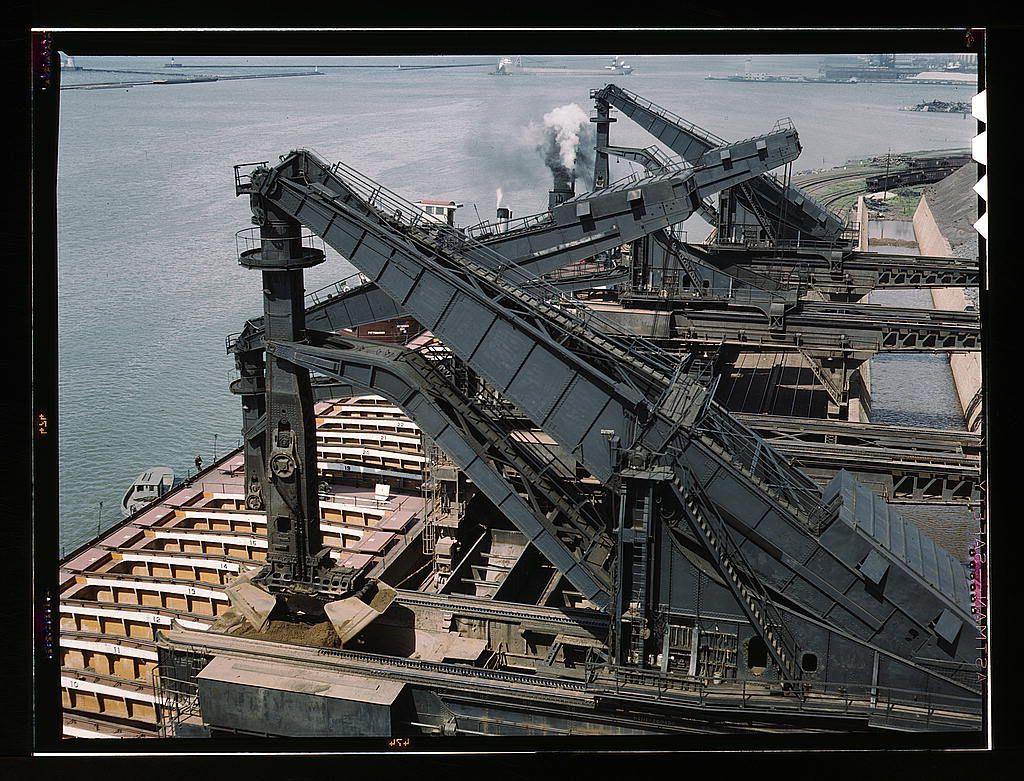 Great lakes ships conneaut ohio great lakes shipwrecks