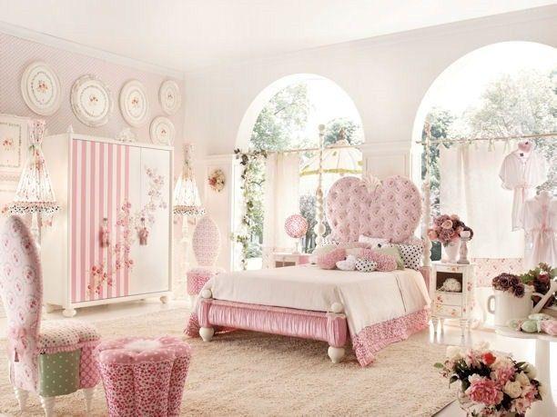 Muebles de princesas para cuartos de princesas buscar - Muebles de princesas ...
