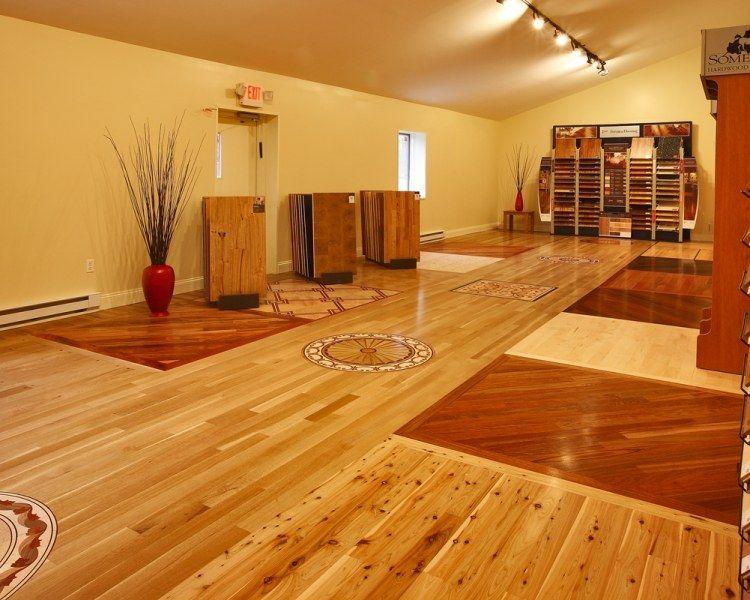 rev tement de sol invitez le bois dans votre int rieur pinterest rev tement de sol. Black Bedroom Furniture Sets. Home Design Ideas